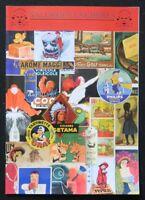 Catalogue vente enchères 2012 plaque émaillée publicitaire enamel sign catalog