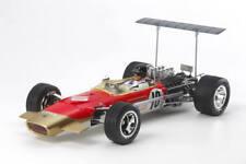 Tamiya 1/12 Team Lotus Type 49B 1968 Plastic Model Kit 12053 TAM12053