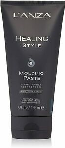 Healing Style Molding Paste by Lanza, 5.9 oz