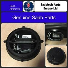 SAAB 9-3 9-5 03-12 Electric Adjustable Mirror Motor with memory 8 PIN 12767073