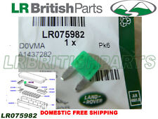 LAND ROVER 30 AMP GREEN MINI FUSE R ROVER 06-09 10-12 2013 ON NEW OEM LR075982