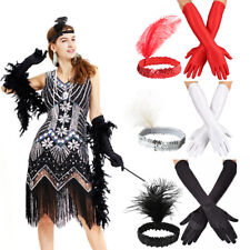 THE GREAT GATSBY BOOK WEEK BOOK DAY FANCY DRESS ACCESSORIES 1920'S