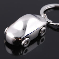 Key Ring Holder Accessories Kids Gift Fashion Metal Car Model Keychain Vintage