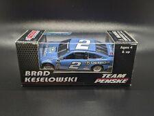 2014 Brad Keselowski #2 Detroit Genuine Parts Penske Ford 1:64 NASCAR Diecast