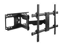 TV Fernseher Wandhalterung neigbar schwenkbar ausziehbar 37-70 Zoll 60kg 600x400