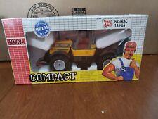 JCB Fastrac 155-65 Compact Farm Tractor