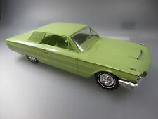 AMT: US Promo Car, 1:25 ,mint condition,  Ford Thunderbird, plastic, 1964