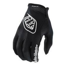Troy Lee Designs Mountain Bike Full Finger Gloves AIR GLOVE; BLACK LG