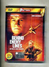 DIETRO LE LINEE NEMICHE # Panorama - 20th Century Fox Home  DVD-Video 2004