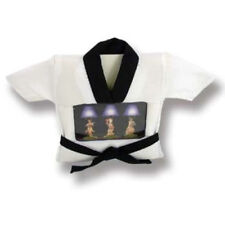 Taekwondo Martial Arts Uniform Picture Frame Stand Photo Gift Display Gifts TKD