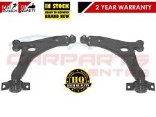 FOR FORD FOCUS MK1 FRONT LOWER WISHBONE ARMS 1.4 1.6 1.8 2.0 TDDi TDCi Di ST170