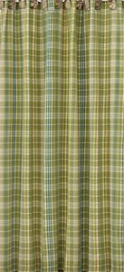 Country Kensignton Shower Curtain by Park Desings #598-45