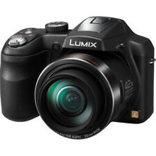 Panasonic Lumix DMC LZ40 Digital Camera