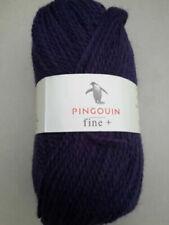 Laines, tricots et fils Pingouin en laine