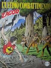 ZAGOR Zenith n°253  [G67]