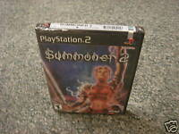 Summoner 2 (PlayStation 2) new