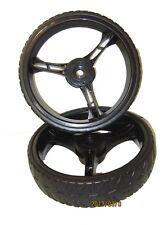 Golf Buggy Wheels 265mm Pair