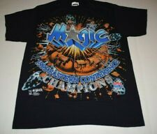 Vintage 1995 Orlando Magic 1995 Eastern Conference Champions T-Shirt L Tultex