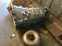 RANGE ROVER HSE L322 4.4 AUTOMATIC TRANSMISSION GEARBOX GEAR BOX 6HP-26X OEM ☑️