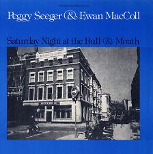 Ewan MacColl - Saturday Night at the Bull and Mouth [New CD]