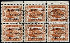 GUINEA 259 E USADO BLOQUE 6