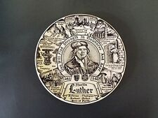 Martin Luther Life Plate