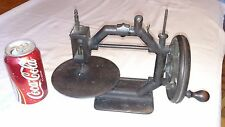 Small Antique Davis Sewing Machine