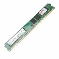 8GB DDR3 1600MHz PC3-12800U CL11 240Pin For Kingston Desktop Memory DIMM RAM