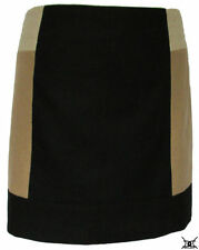 Wool Business A-line Skirts for Women