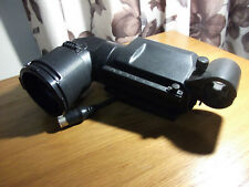 SONY DXF-801 viewfinder for DSR cameras