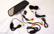 Wireless Car Video Rear View Monitors, Cameras & Kits Mazda
