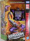 Transformers ~ SCORPONOK FIGURE ~ Deluxe Class ~ Kingdom: War For Cybertron