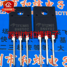 2x aotf 12n60 Transistor N-MOSFET unipolaire 600 V 9,7 a to220f
