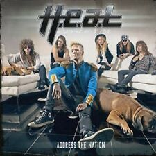 "HEAT - ""Address The Nation"" - 2012"