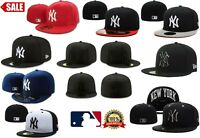 New York Yankees New Era 59FIFTY Fitted Cap-5950 , MLB Official, Special colors