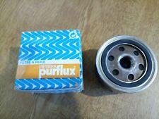 Purflux LS 602 Oil Filter Renault  Volvo