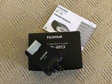Fujifilm EF-20 TTL Shoe Mount Flash