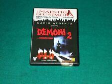 Demoni 2 Regia di Lamberto Bava