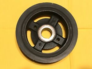 USED Scion tC (05-10)/Toyota RAV4 (01-08) Engine Harmonic Balancer 13470-28020