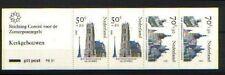 Nederland Pb 31 H Zomerzegels 1328 op Helecon papier CW € 35