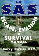 The SAS Escape, Evasion and Survival Manual
