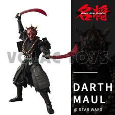 Star Wars Darth Maul  Meishou MOVIE REALIZATION Dathomir Priest Action Figure