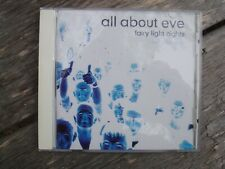 New listing All About Eve Fairy Light Nights with Marty Willson-Piper and friends