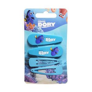 Disney Finding Dory Hair Slides