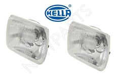Pair Set of 2 Headlights Fits Accord Amigo Rover 190D 380SEL 200SX GL 4Runner
