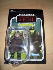 Star Wars, Gamorrean Guard, vc21, vintage collection, incl. Neuf dans sa boîte, comme neuf