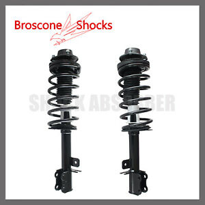 For Suzuki Forenza 04-08 KYB Excel-G Front /& Rear Suspension Strut Assembly KIT