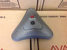 POLYCOM External Microphone Soundstation EX 2201-00698-001