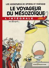Spirou et Fantasio (Les aventures de) - L'intégrale en version orginal - tome 4
