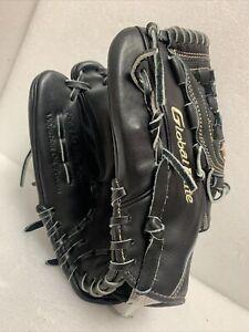 "Mizuno Global Elite 12"" GGE 10VBK Black LV Series Left Handed Glove Baseball"